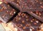 Брауни из черной фасоли